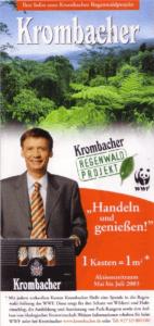 Krombacher Naturschutz